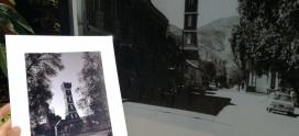 Taller de fotografía patrimonial conecta imágenes del pasado y presente de Vicuña