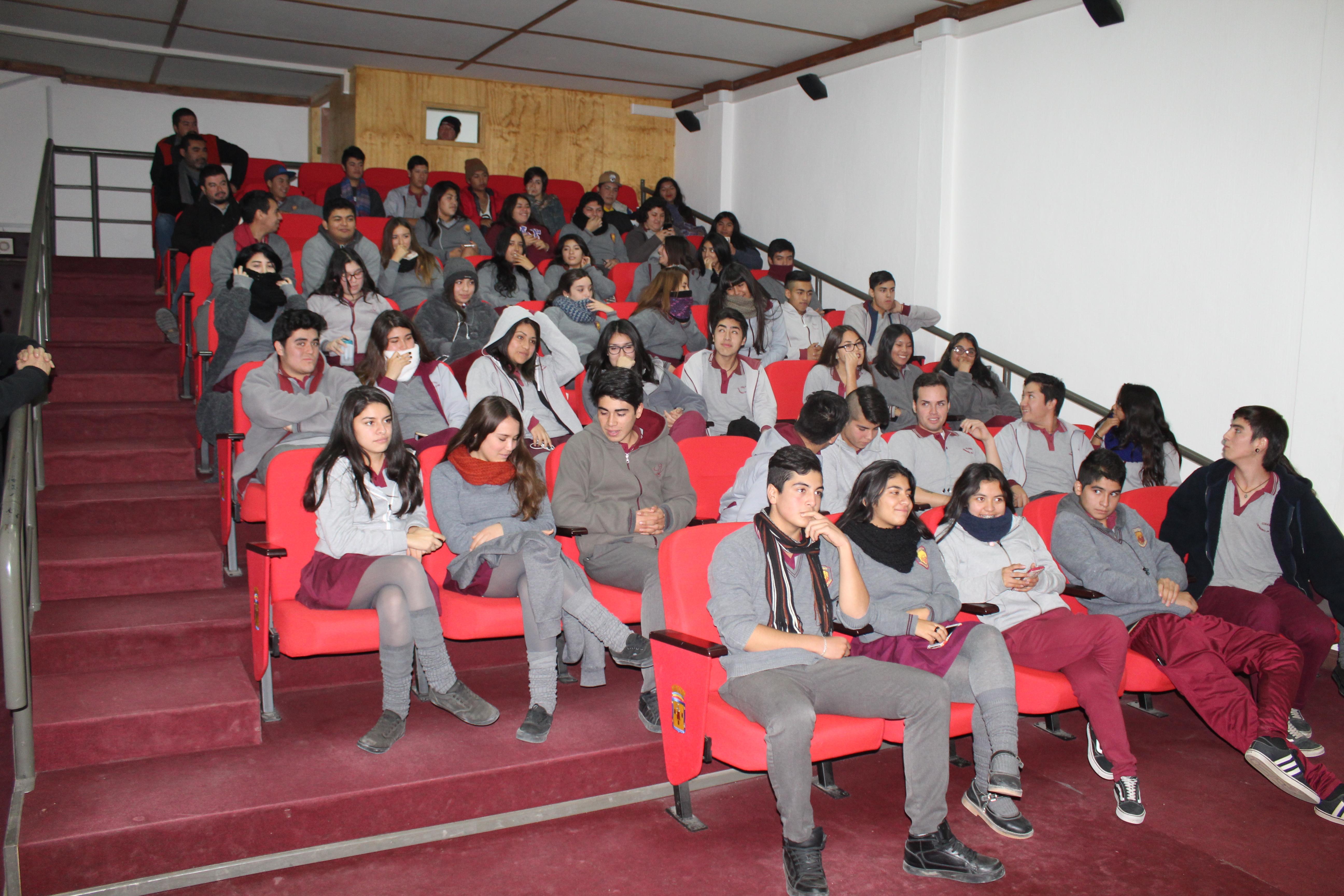 Ciclo de cine documental gratuito:  Miradas Regionales comienza sus exhibiciones en Vicuña