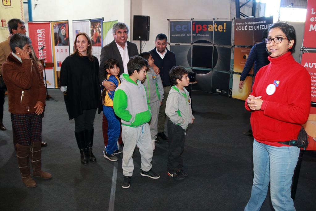 Museo Interactivo Mirador se encuentra disponible de forma gratuita en Vicuña