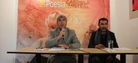 Escritor argentino es el ganador del Premio Hispanoamericano de Poesía Gabriela Mistral