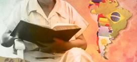 Bases del Premio Hispanoamericano de Poesía Gabriela Mistral