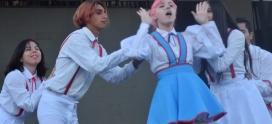 Primer encuentro de K-pop congregó a cientos de fanáticos con bailes y concursos en Vicuña