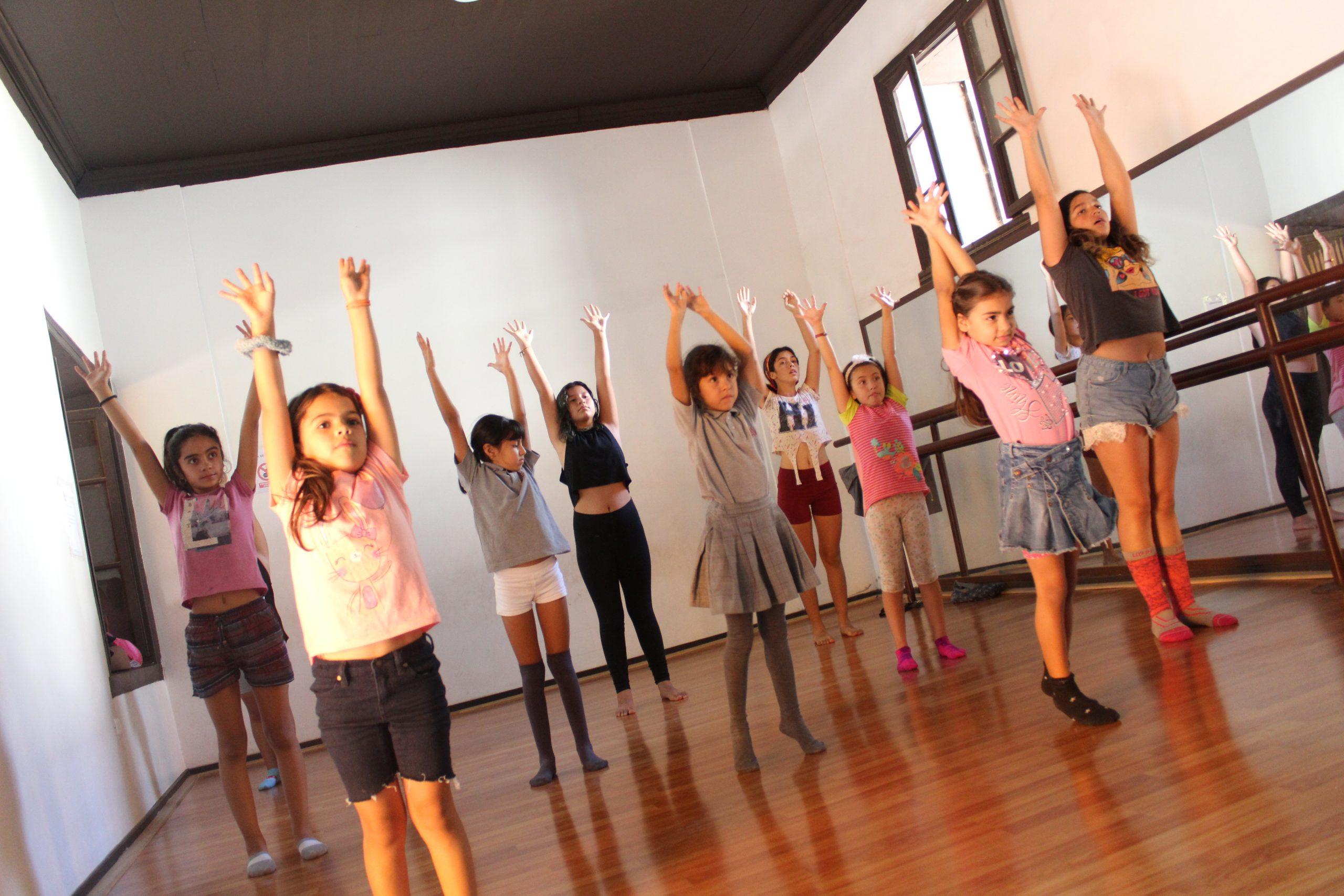 Escuela Municipal de Danza retoma sus actividades de cara al año 2020