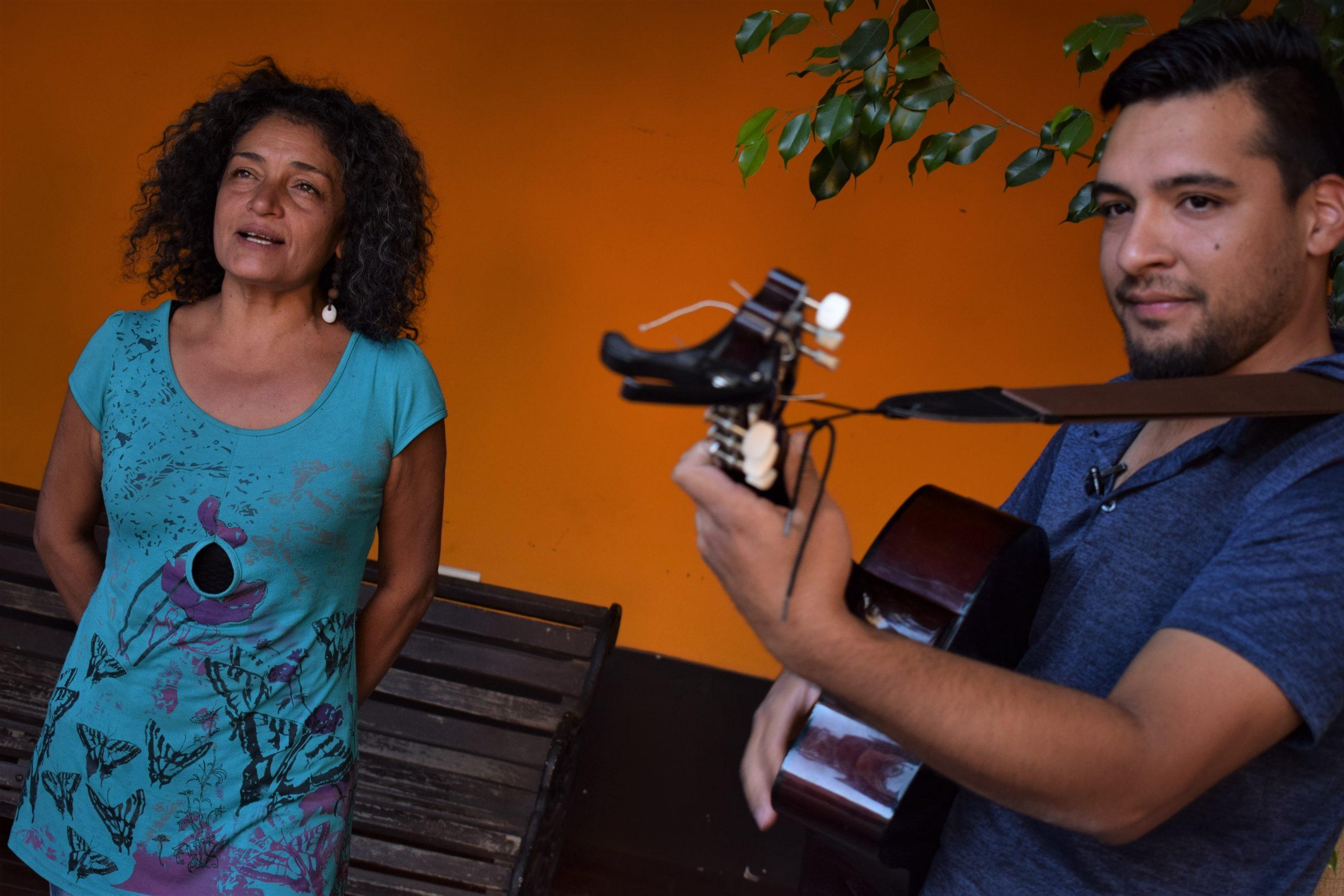 «Enlace Cultural» en julio: registros patrimoniales, talleres y sesiones musicales son parte de las nuevas exhibiciones