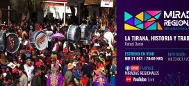 Documental «La Tirana: Historia y Tradición» cierra el ciclo de cine Miradas regionales en octubre
