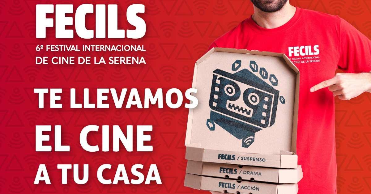 """""""Te llevamos el cine a tu casa"""": FECILS 2020 ofrecerá una programación online y completamente gratuita"""