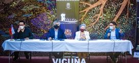 Lanzan programa de actividades e iniciativas en el marco del Bicentenario de Vicuña 2021