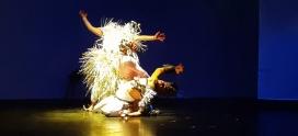 El espectáculo FURIKA se presenta en formato online en Vicuña